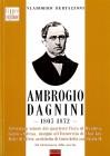Ambrogio Dagnini 1807-1872