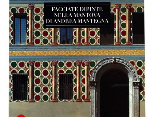 Facciate dipinte nella Mantova di Andrea Mantegna