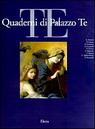 Seconda Edizione Quaderni di Palazzo Te Numero 10